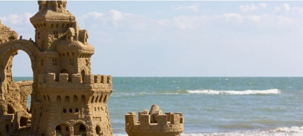 Sandcastles Puerto Vallarta- Casa Yvonneka