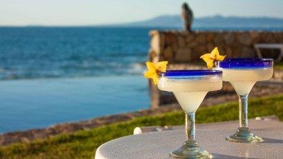 Casa Yvonneka Cocktails-The Paloma